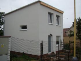 RETAIL HOUSE Milčice u Peček