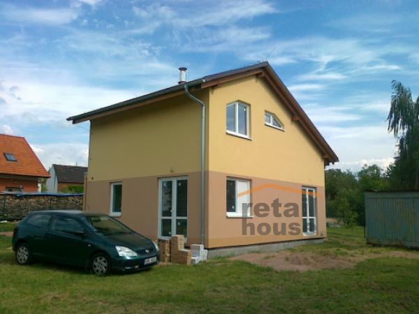 Rodinný dům na klíč Lipovka od Retail House