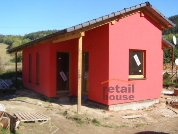 Rodinný dům na klíč Retail Smart XL od Retail House