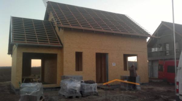 Rodinný dům na klíč Pegas Plus od Retail House