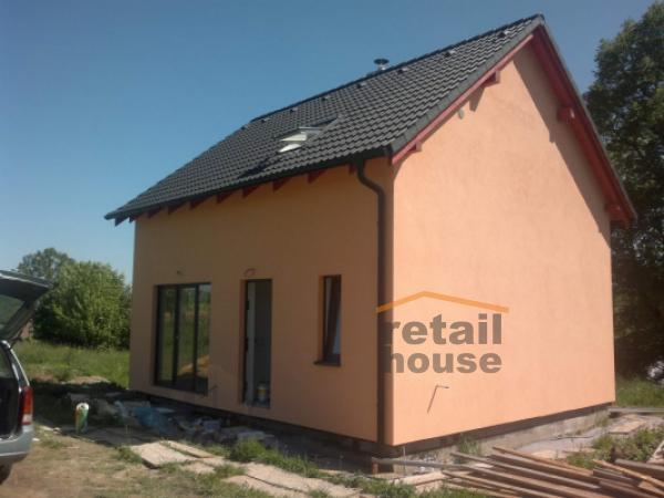Rodinný dům na klíč Pegas od Retail House