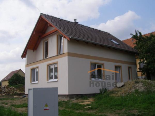 Rodinný dům na klíč Pegas Hit od Retail House
