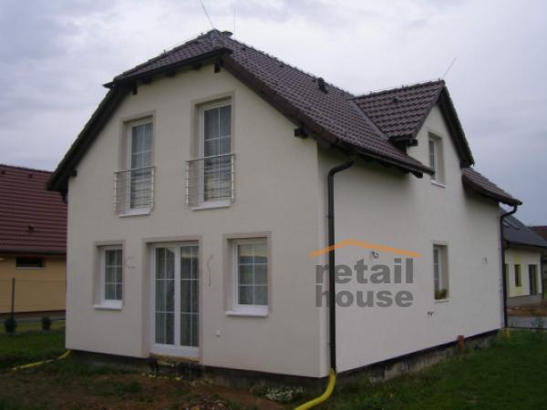 Rodinný dům na klíč Premier 151 od Retail House