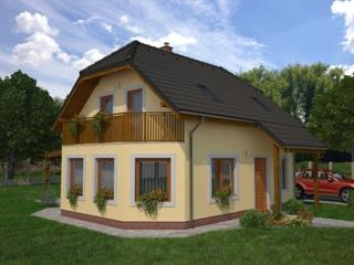 Nejlevnější domy na klíč
